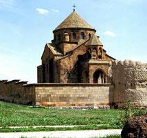 Церковь Рипсиме (Эчмиадзин)