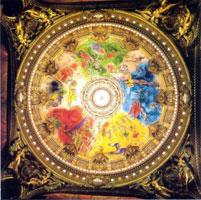 Гранд опера (плафон)