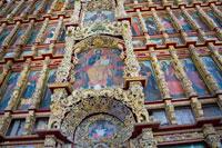 Иконостас Успенского собора (Рязань)