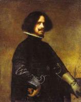Автопортрет. 1643